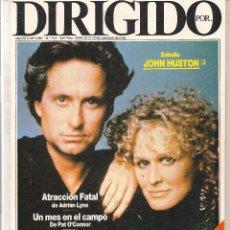Cinema - REVISTA DE CINE. DIRIGIDO POR. Nº 154. 1972. (Z9) - 58224057