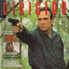 Cine: REVISTA DE CINE. DIRIGIDO POR. Nº 267. 1997. (Z9). Lote 58224377