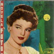 Cine: LOS JOVENES AÑOS DE UNA REINA ( FHER ) LOTE FOTO FILM 1958. Lote 58566433