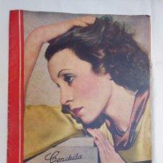 Cine: CINEGRAMAS. REVISTA SEMANAL. AÑO I, NÚM 15, 23 DICIEMBRE 1934. Lote 58600299