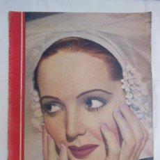 Cine: CINEGRAMAS. REVISTA SEMANAL. AÑO III, NÚM 73, 2 FEBRERO 1936. Lote 58603986