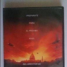 Cine: CARÁTULA DVD TRIPLE X CON LA CAJA. NO INCLUYE LA PELÍCULA.. Lote 58609564