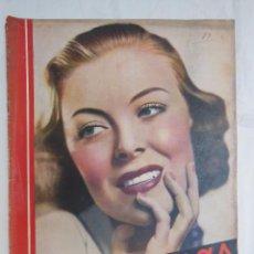 Cine: CINEGRAMAS. REVISTA SEMANAL. AÑO III, NÚM 89, 24 MAYO 1936. Lote 58632690