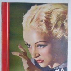 Kino - CINEGRAMAS. Revista Semanal. Año III, Núm 85, 26 Abril 1936 - 58633434