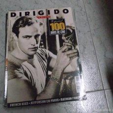 Cine: DIRIGIDO POR... Nº 237: ESPECIAL 100 AÑOS DE CINE. BATMAN FOREVER. SAM RAIMI. CUANDO KATE ENCONTRO A. Lote 166876817