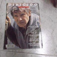 Cinéma: DIRIGIDO POR... Nº 216: DOSSIER ROUBEN MAMOULIAN Y LEWIS MILESTONE. EL ABOGADO DEL DIABLO. SLIVER.. Lote 219277127