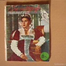 Cine: REVISTA CINE- AUTOGRAFO Nº 1 SINTESIS DE LA ACTUALIDAD CINEMATOGRAFICA MUNDIAL 1953. Lote 61229031