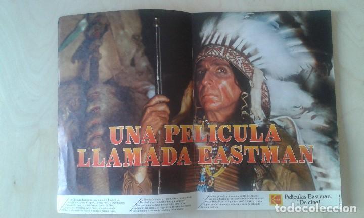 Cine: CINEMA 2002, nº 27 - Mayo 1977 - Cartagena de Indias, V Xornadas de cine: Ourense, Corte Subliminal. - Foto 3 - 61749652