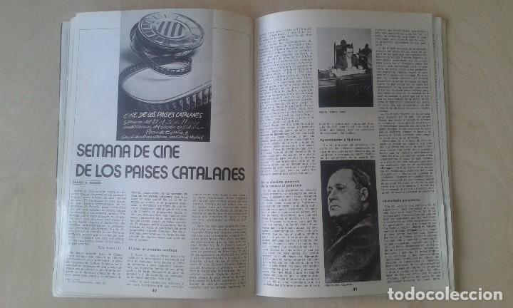 Cine: CINEMA 2002, nº 27 - Mayo 1977 - Cartagena de Indias, V Xornadas de cine: Ourense, Corte Subliminal. - Foto 4 - 61749652
