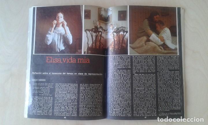 Cine: CINEMA 2002, nº 27 - Mayo 1977 - Cartagena de Indias, V Xornadas de cine: Ourense, Corte Subliminal. - Foto 5 - 61749652