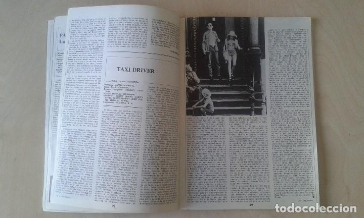 Cine: CINEMA 2002, nº 27 - Mayo 1977 - Cartagena de Indias, V Xornadas de cine: Ourense, Corte Subliminal. - Foto 6 - 61749652