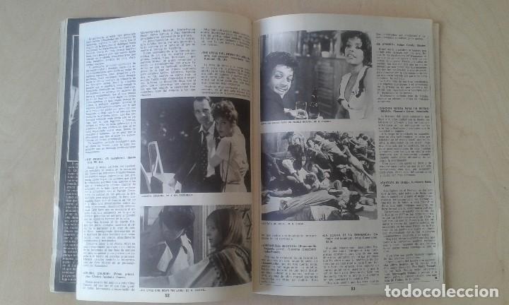 Cine: CINEMA 2002, nº 27 - Mayo 1977 - Cartagena de Indias, V Xornadas de cine: Ourense, Corte Subliminal. - Foto 7 - 61749652