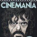 Cine: CINEMANIA N. 248 MAYO 2016 - EN PORTADA: JUEGO DE TRONOS (NUEVA). Lote 102410211