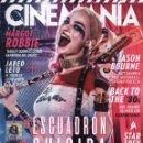 Cine: CINEMANIA N. 251 AGOSTO 2016 - EN PORTADA: ESCUADRON SUICIDA (NUEVA). Lote 86670926