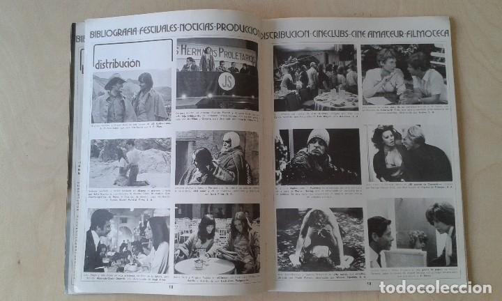 Cine: CINEMA 2002, nº 32 - Octubre 1977 - Cine y Psicoanálisis, Carlos Velo, Gijón 77, Mariám... - Foto 4 - 62364176