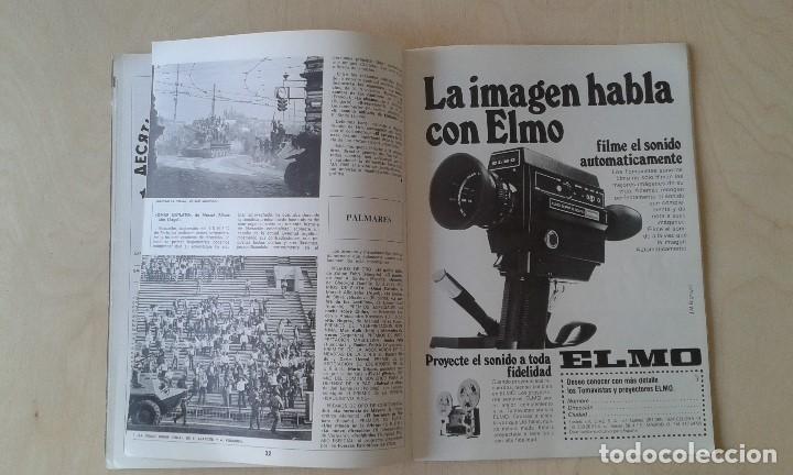 Cine: CINEMA 2002, nº 32 - Octubre 1977 - Cine y Psicoanálisis, Carlos Velo, Gijón 77, Mariám... - Foto 9 - 62364176