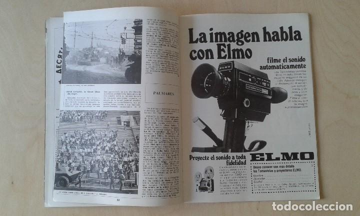 Cine: CINEMA 2002, nº 32 - Octubre 1977 - Cine y Psicoanálisis, Carlos Velo, Gijón 77, Mariám... - Foto 10 - 62364176