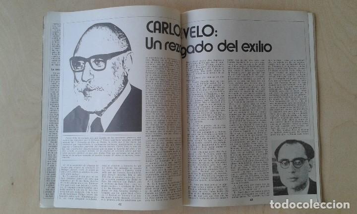Cine: CINEMA 2002, nº 32 - Octubre 1977 - Cine y Psicoanálisis, Carlos Velo, Gijón 77, Mariám... - Foto 12 - 62364176