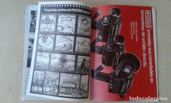 Cine: CINEMA 2002, nº 32 - Octubre 1977 - Cine y Psicoanálisis, Carlos Velo, Gijón 77, Mariám... - Foto 15 - 62364176
