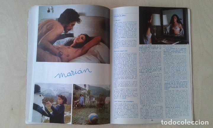Cine: CINEMA 2002, nº 32 - Octubre 1977 - Cine y Psicoanálisis, Carlos Velo, Gijón 77, Mariám... - Foto 16 - 62364176