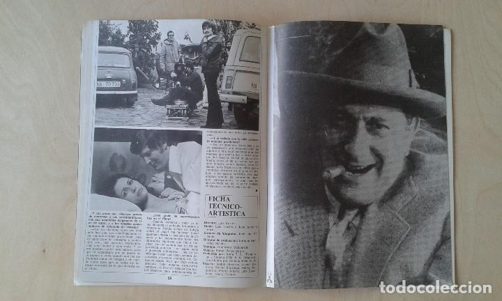 Cine: CINEMA 2002, nº 32 - Octubre 1977 - Cine y Psicoanálisis, Carlos Velo, Gijón 77, Mariám... - Foto 17 - 62364176
