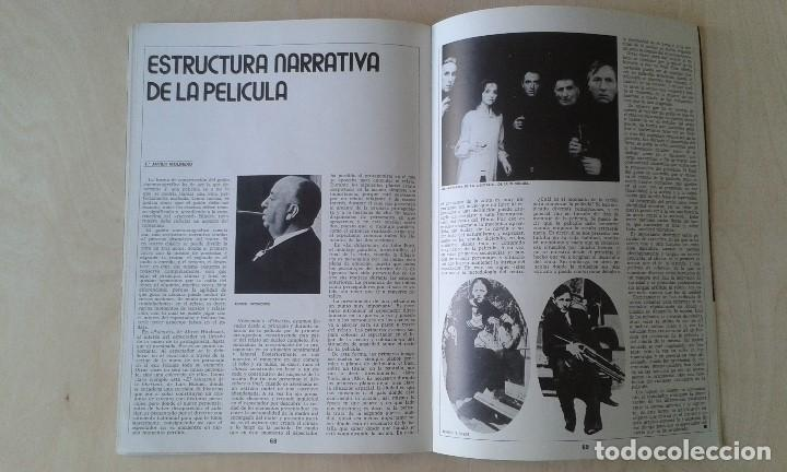 Cine: CINEMA 2002, nº 32 - Octubre 1977 - Cine y Psicoanálisis, Carlos Velo, Gijón 77, Mariám... - Foto 19 - 62364176