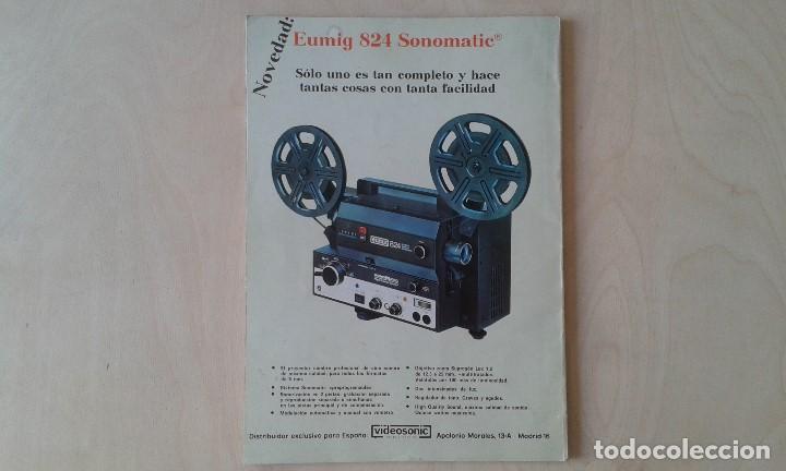 Cine: CINEMA 2002, nº 32 - Octubre 1977 - Cine y Psicoanálisis, Carlos Velo, Gijón 77, Mariám... - Foto 20 - 62364176