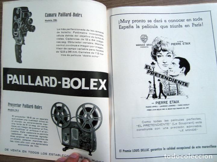 Cine: Revista otro cine, num. 60 - 1963 - Foto 3 - 64310867