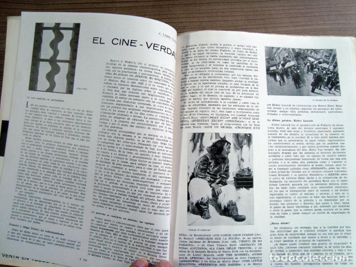 Cine: Revista otro cine, num. 60 - 1963 - Foto 4 - 64310867