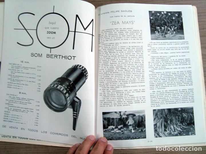 Cine: Revista otro cine, num. 60 - 1963 - Foto 5 - 64310867