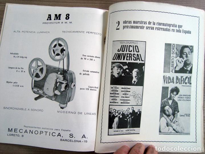 Cine: Revista otro cine, num. 60 - 1963 - Foto 6 - 64310867