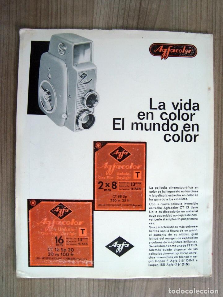 Cine: Revista otro cine, num. 60 - 1963 - Foto 7 - 64310867