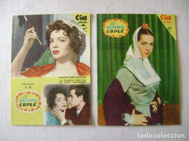 Cine: EL UTIMO CUPLE - Foto 3 - 102964840