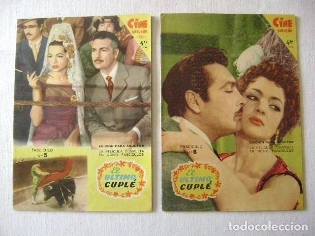Cine: EL UTIMO CUPLE - Foto 4 - 102964840