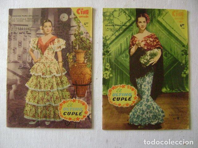 Cine: EL UTIMO CUPLE - Foto 5 - 102964840