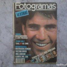 Cine: FOTOGRAMAS Nº 1688 - JULIO-AGOSTO DE 1983.. Lote 66116294