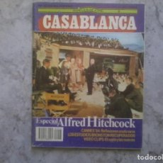 Cine: REVISTA DE CINE CASABLANCA. Nº 43. EXTRA DE VERANO. Lote 66118278