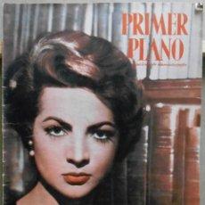 Cine: XG33 SARA MONTIEL REVISTA ESPAÑOLA PRIMER PLANO JUNIO 1957. Lote 67593821