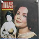 Cine: XG40 SARA MONTIEL REVISTA ESPAÑOLA ONDAS FEBRERO 1964. Lote 86944419