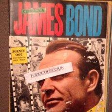 Cine: CONOZCA A JAMES BOND:AGENTE 007 CONTRA EL DR. NO/ DESDE RUSIA CON AMOR, FERMA, 1966 . Lote 67949965