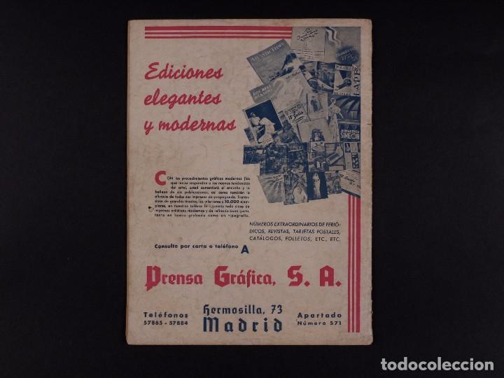 Cine: REVISTAS CINEGRAMAS 1936 Nº 84 - Foto 2 - 68019301