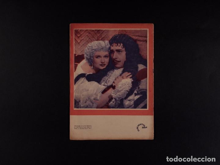 Cine: REVISTA FILMS SELECTOS 1935 Nº 220 - Foto 2 - 68020437