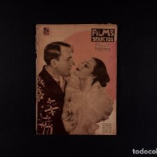 Cine: REVISTA FILMS SELECTOS 1935 Nº 249. Lote 68021077