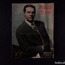 Cine: REVISTA PRIMER PLANO 1951 Nº 585. Lote 68112457