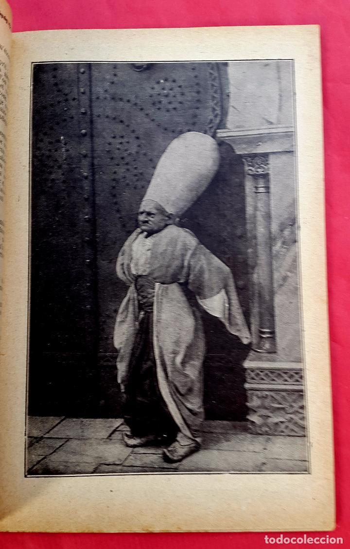 Cine: CINE MUDO - FILM PATHÉ - 1922 - LES CONTES DES MILLE ET UNE NUITS - Foto 2 - 68279673