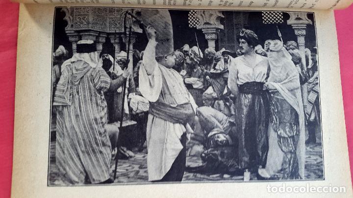 Cine: CINE MUDO - FILM PATHÉ - 1922 - LES CONTES DES MILLE ET UNE NUITS - Foto 3 - 68279673