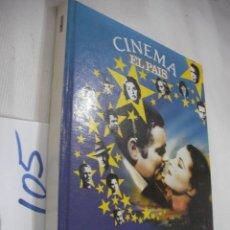 Cine: CINEMA - LA HISTORIA DEL CINE. Lote 68347541