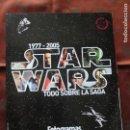Cine: REVISTA-ESPECIAL PARA COLECCIONISTAS-STAR WARS(1977-2005)-FOTOGRAMAS ESPECIAL-VER FOTOS.. Lote 68453421