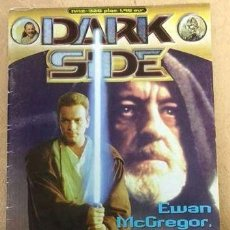 Cine: STAR WARS DARK SIDE NÚMERO 12 ESPECIAL ALIEN. Lote 68877613