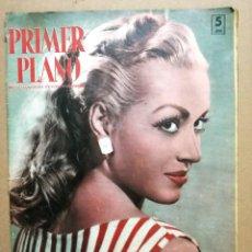 Cine: REVISTA PRIMER PLANO-JOSEFINA GUELL.Nº937-AÑO 1956. Lote 69278601